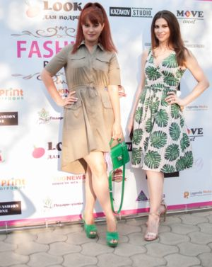 "FASHION-battle ""LOOK ДЛЯ ПОДРУГ"" 