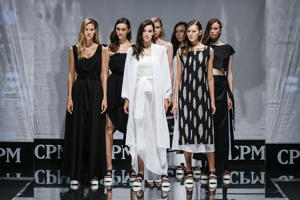 CPM – Collection Premiere Moscow